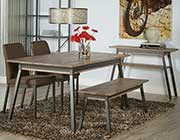 Luxurious Dining Table EStyle 840