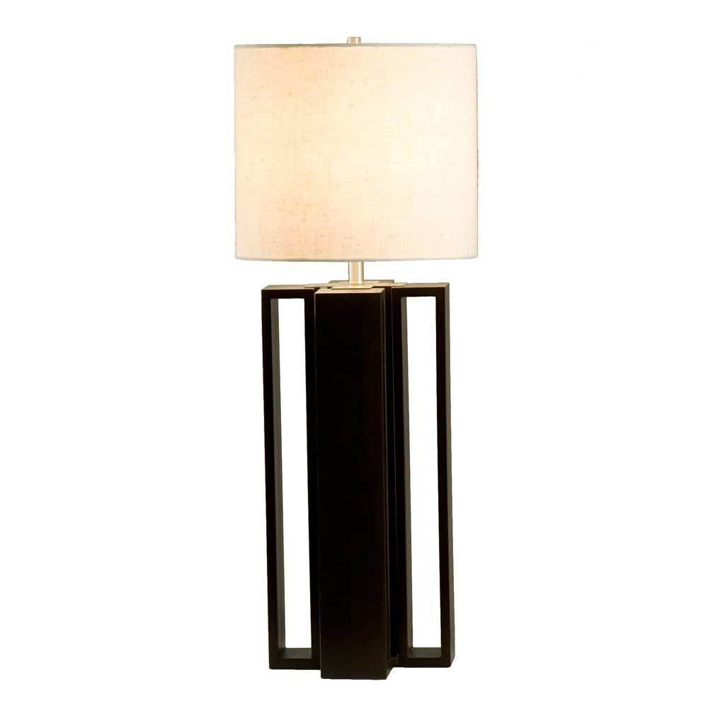 Modern table lamp nl159 floor table for Modern contemporary table lamps