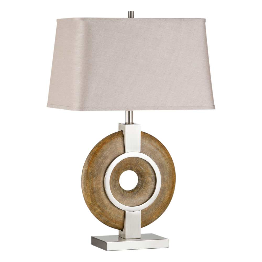Modern Round Base Table Lamp NL554