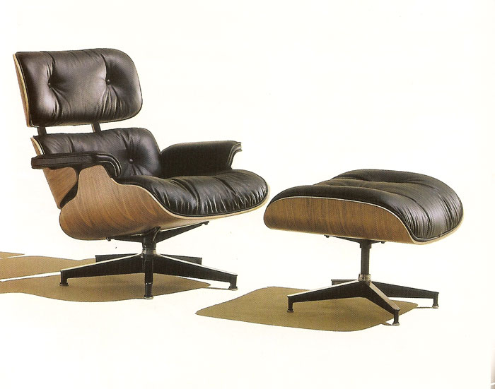 Leather Lounge Chair - Bruno | Leather Sofas