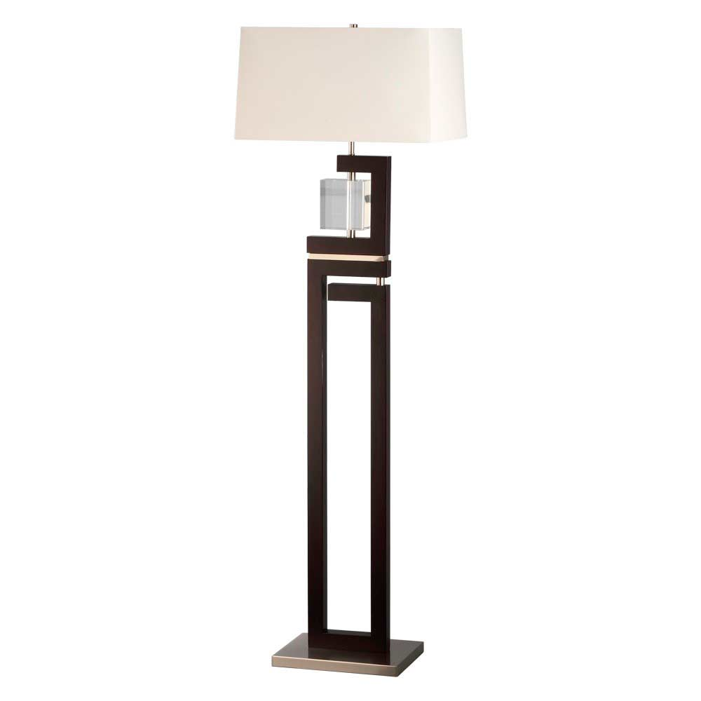 home lamps lighting floor table modern. Black Bedroom Furniture Sets. Home Design Ideas