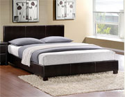 Zoya Bed Upholstered HE90