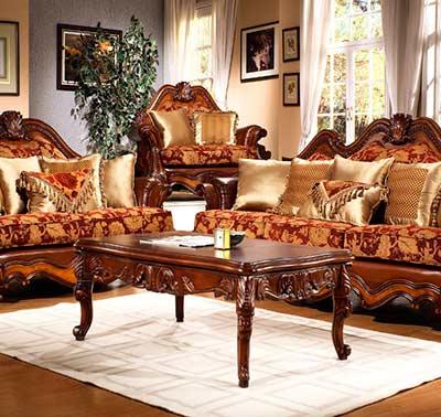 Classic Coffee Table Hd 481 Classic