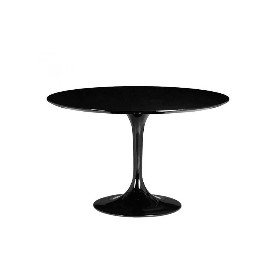 Modern dining table z172 modern dining for White round modern dining table
