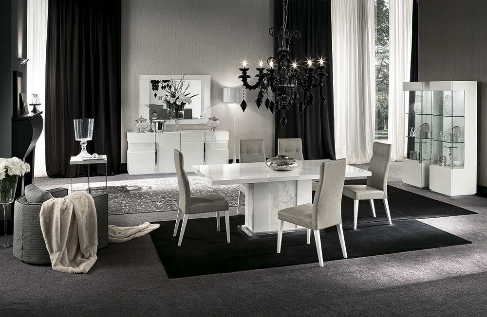 Canova Dining By Alf Furniture Alf Dining Room Furniture