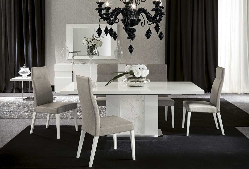 Canova Dining By Alf Furniture