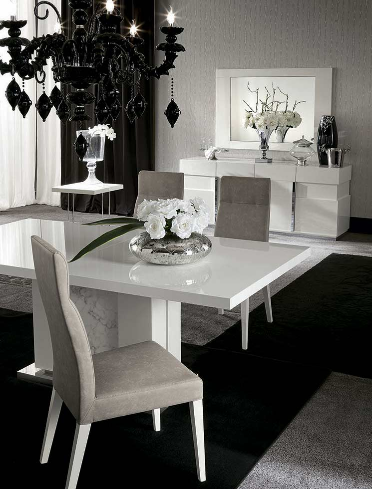 Charming ... Canova Dining By Alf Furniture ...
