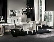 Canova dining by Alf furniture