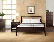 Platform Bed MS Nile 2