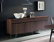 Gola Modern Buffet by Rossetto
