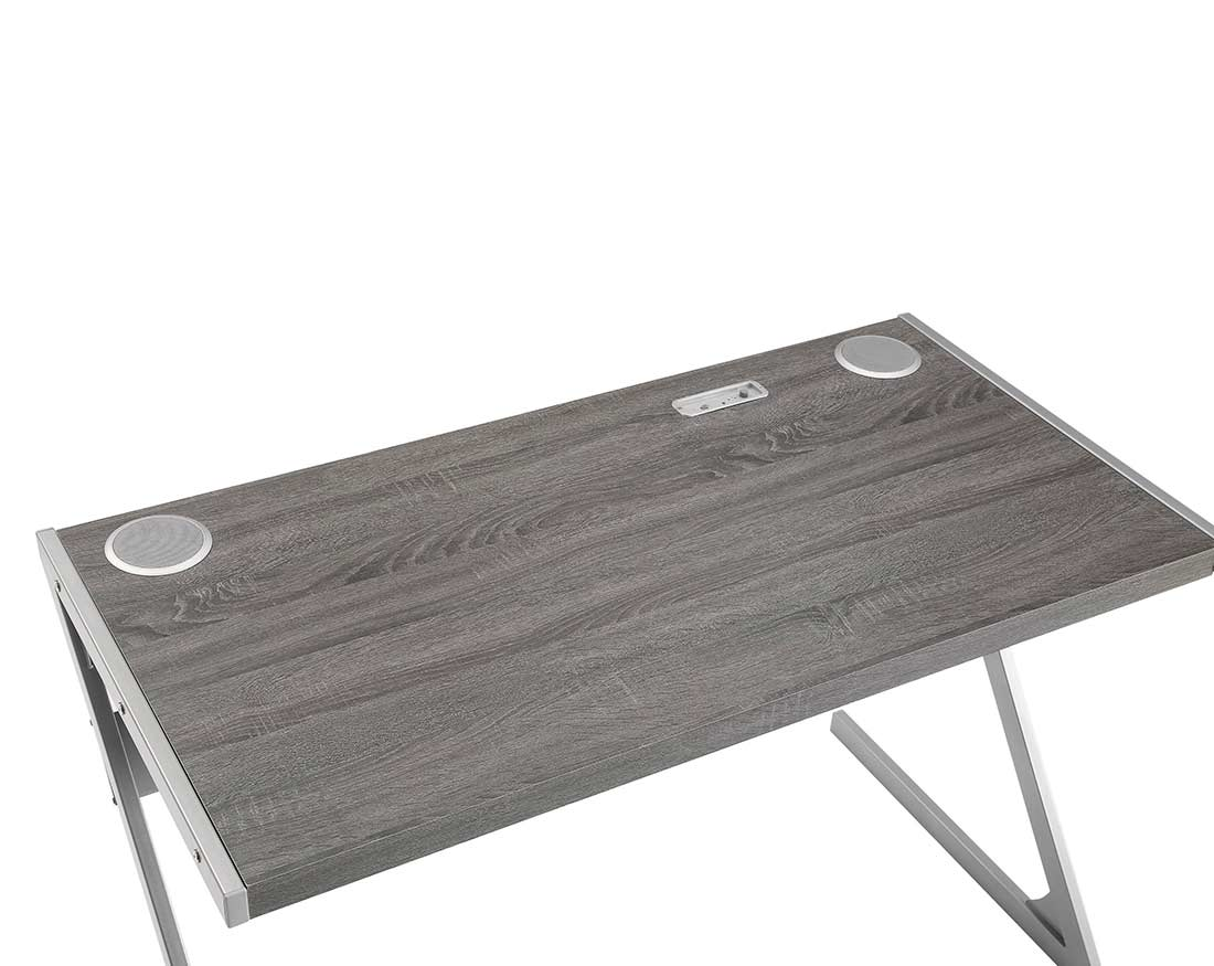 bluetooth desk with speakers co 826 executive
