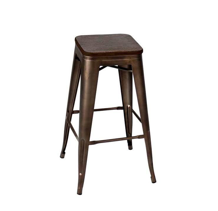 Oregon Bar Stool Set Of 2 By Lumisource Bar Stools