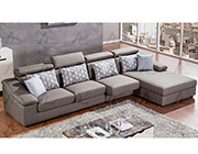 Fabric Sectional Sofa AE362