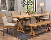 Davin Dining Table CO221
