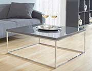 Square Coffee table Estyle 800