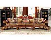Classic Sectional sofa HD 575
