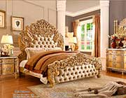 Classic Bedroom HD 015
