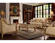 Classic Living Room Collection HD 502