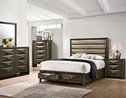 Modern Bed  CO 881