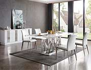 Modern Dining Table VG Maynerd
