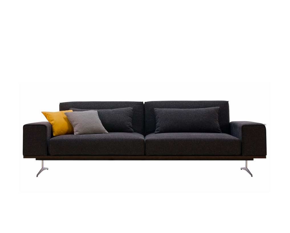 Charcoal Fabric Sofa Bed Nj 65 Beds