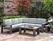 Patio Sofa sectional FA 884