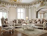 Classic Leather Sofa collection HD 900