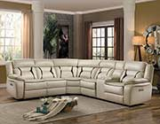 Ultra Modern Sectional Sofa HE 229