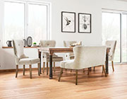 Crossings Dining Room by AICO