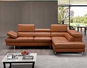 Italian Sectional Sofa MJ 761