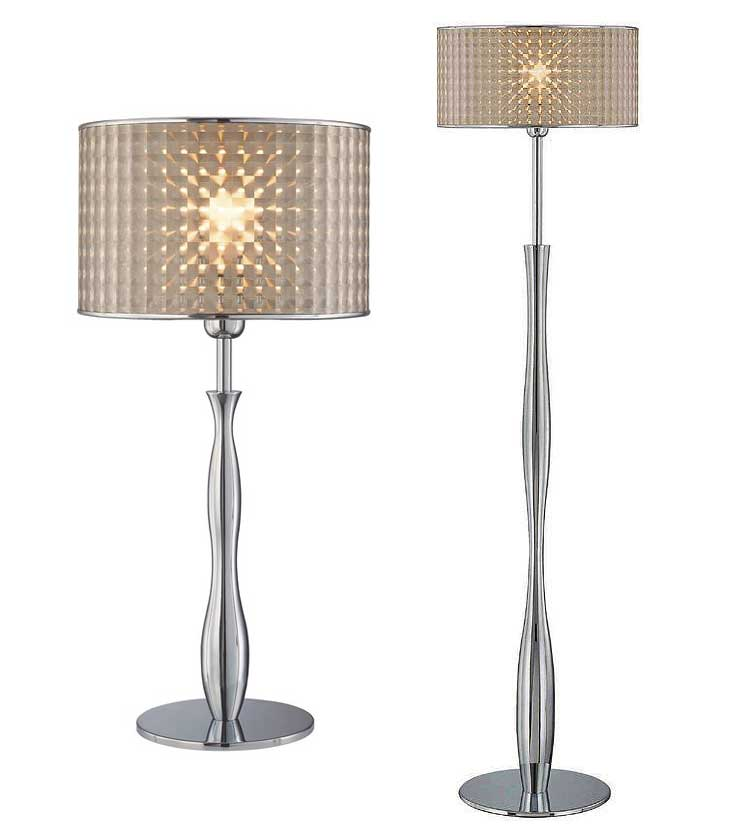 Floor Lamps  Table on Table Lamp Ls 21305  Floor Lamp Ls 81305   Floor   Table