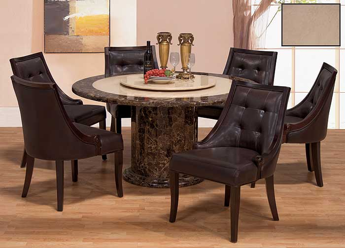 Marble Table BM 2915 Classic Dining