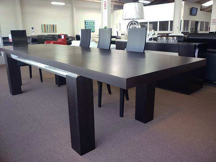 Martino Dining Table Modern Dining