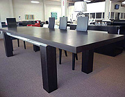 Martino  Dining table