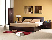 MB Diva Platform Storage bed