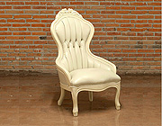 Ladies Chair Glamour 605