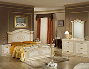 Classic Bed Set Messina VG