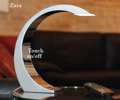 Zara Table Lamp LU-09