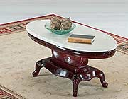 Baroque Coffee table 02