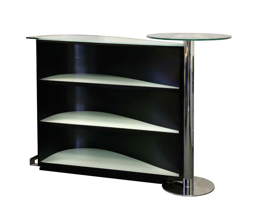 Bar stand Delta : Bar