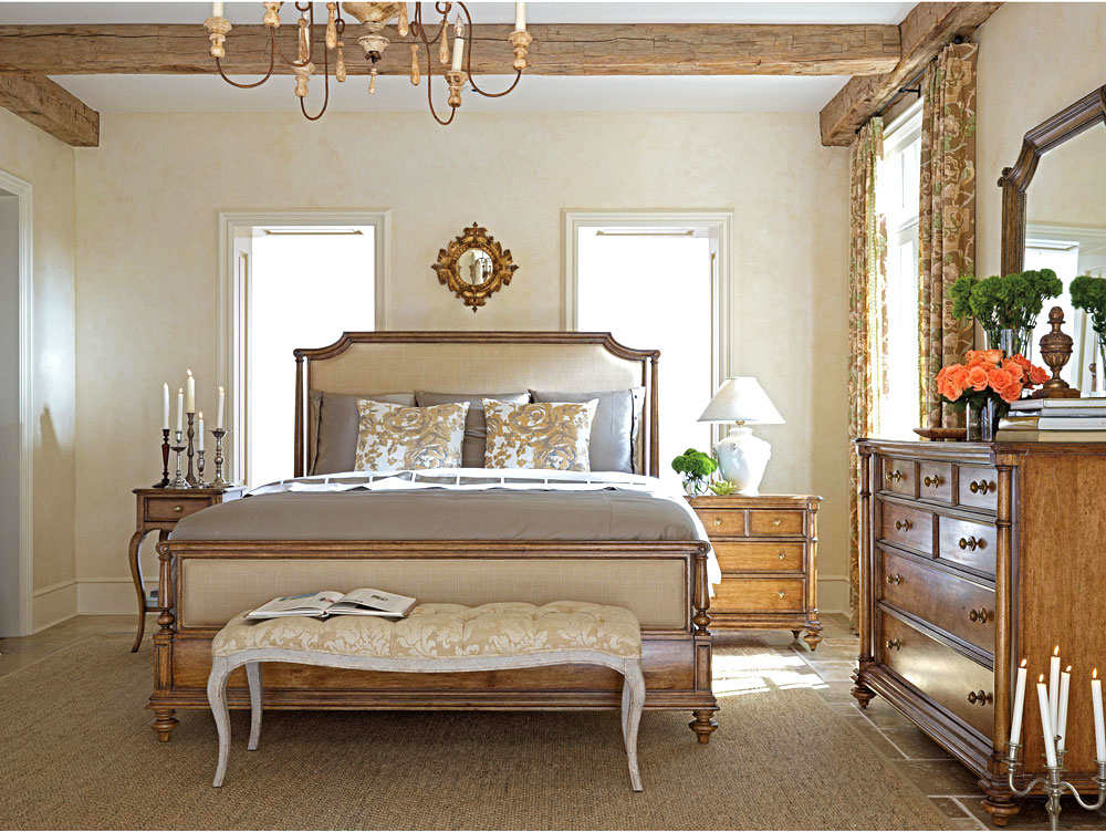 Palais Bedroom Set by Stanley Furniture. Palais Bedroom Set by Stanley Furniture   Stanley Bedroom Furniture