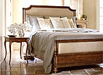 Palais Bedroom Set by Stanley Furniture