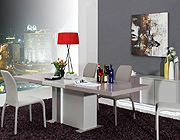 Extendable Modern Dining Table VG43