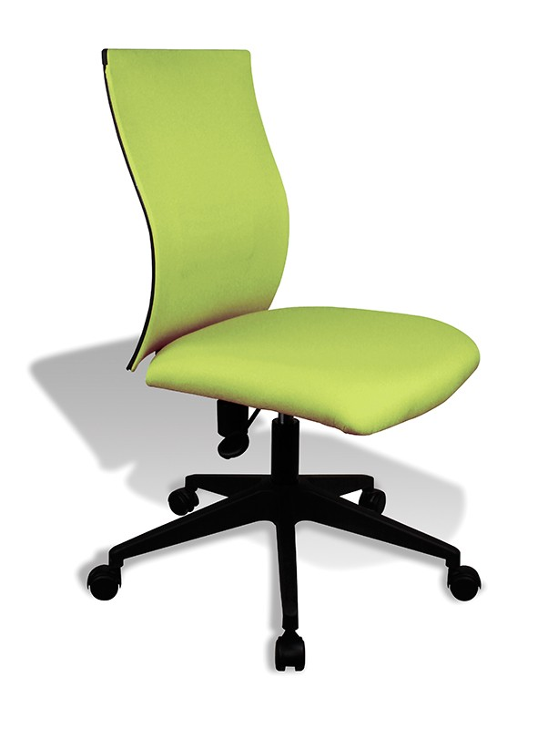 Green Desk Chairs office chair green