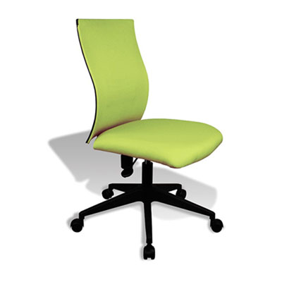 Modern Green Office Chair Kaja By Jesper Office Chairs