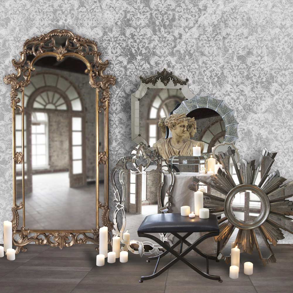 Ornate frame venetian designer wall mirror hre 103 accent mirrors ornate frame venetian designer wall mirror hre 103 amipublicfo Choice Image