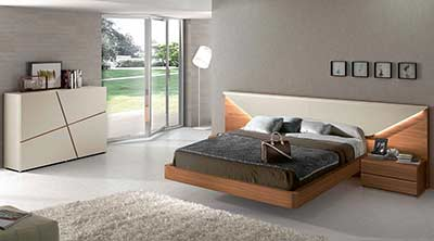 Gracia Bed EF Spain Made 503