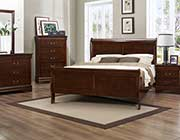 Melite Traditional Beautiful Bed HE147