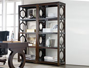 Etagere Kinsey by Hooker Furniture