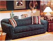 Transitional Custom sofa Avelle 20